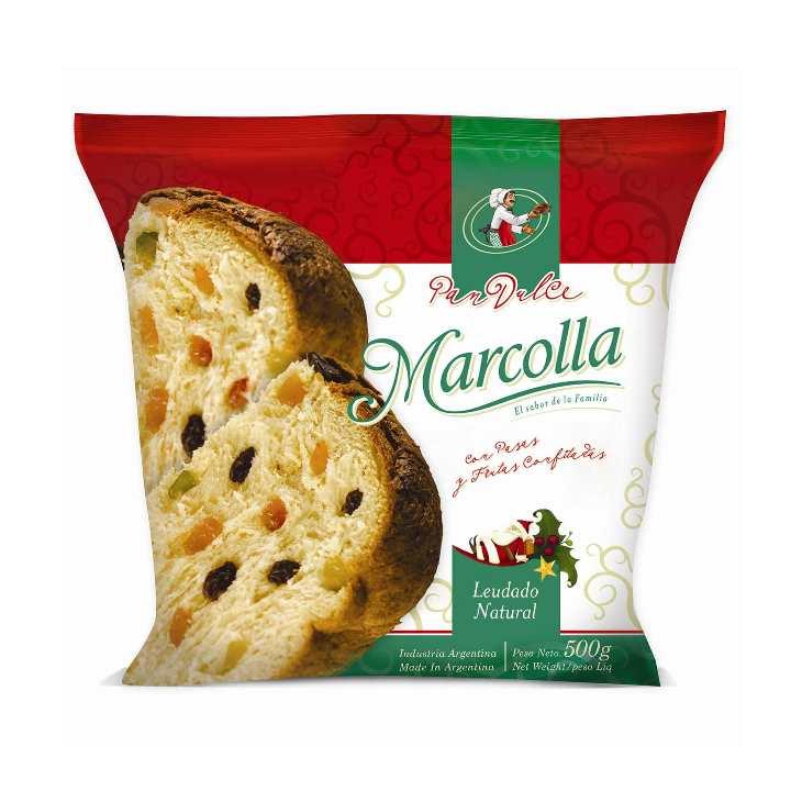 Mejores pan dulces argentinos