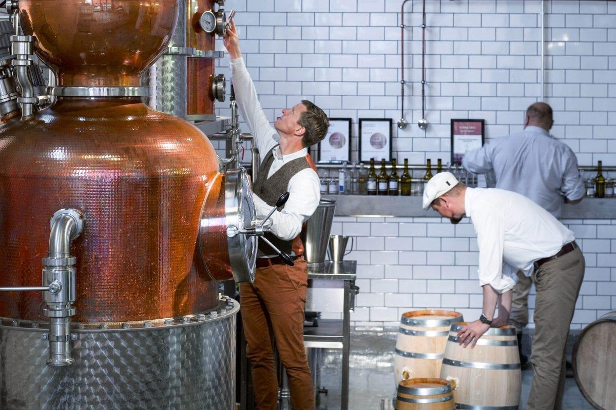 diferencias entre ginebra y gin