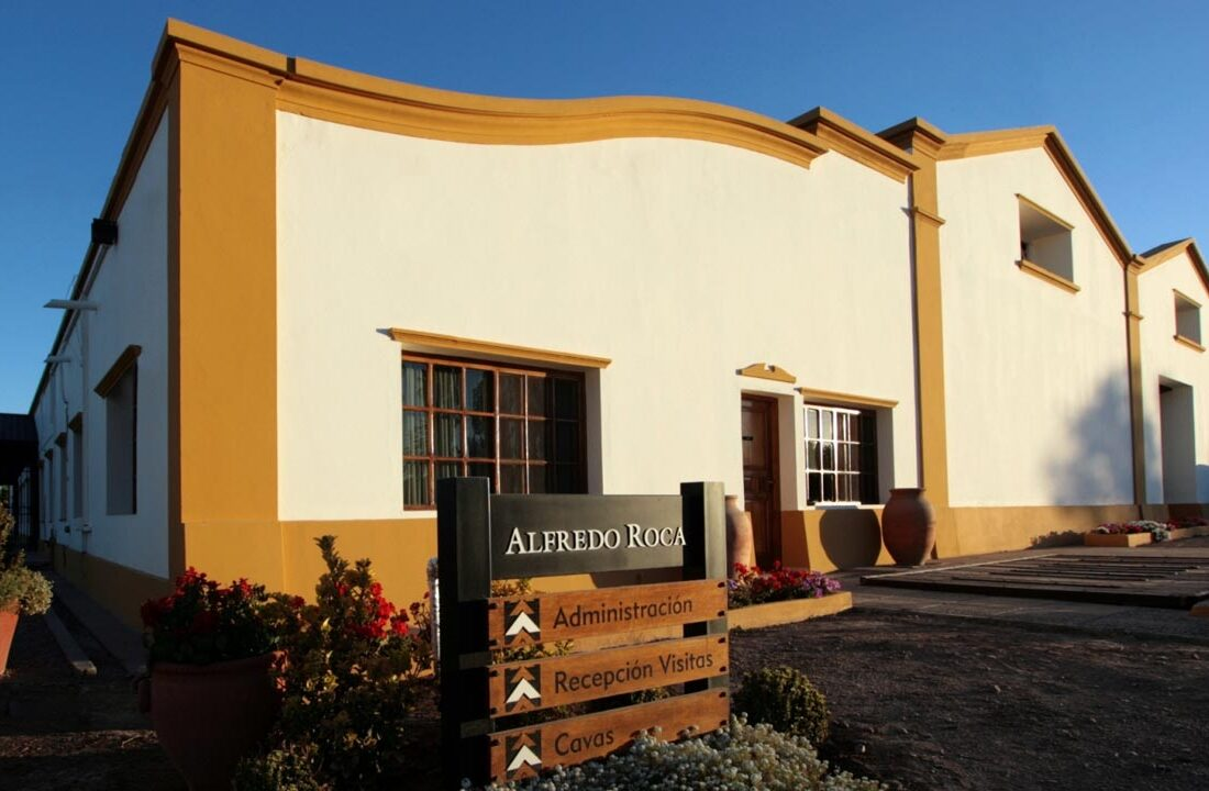 Bodega Alfredo Roca