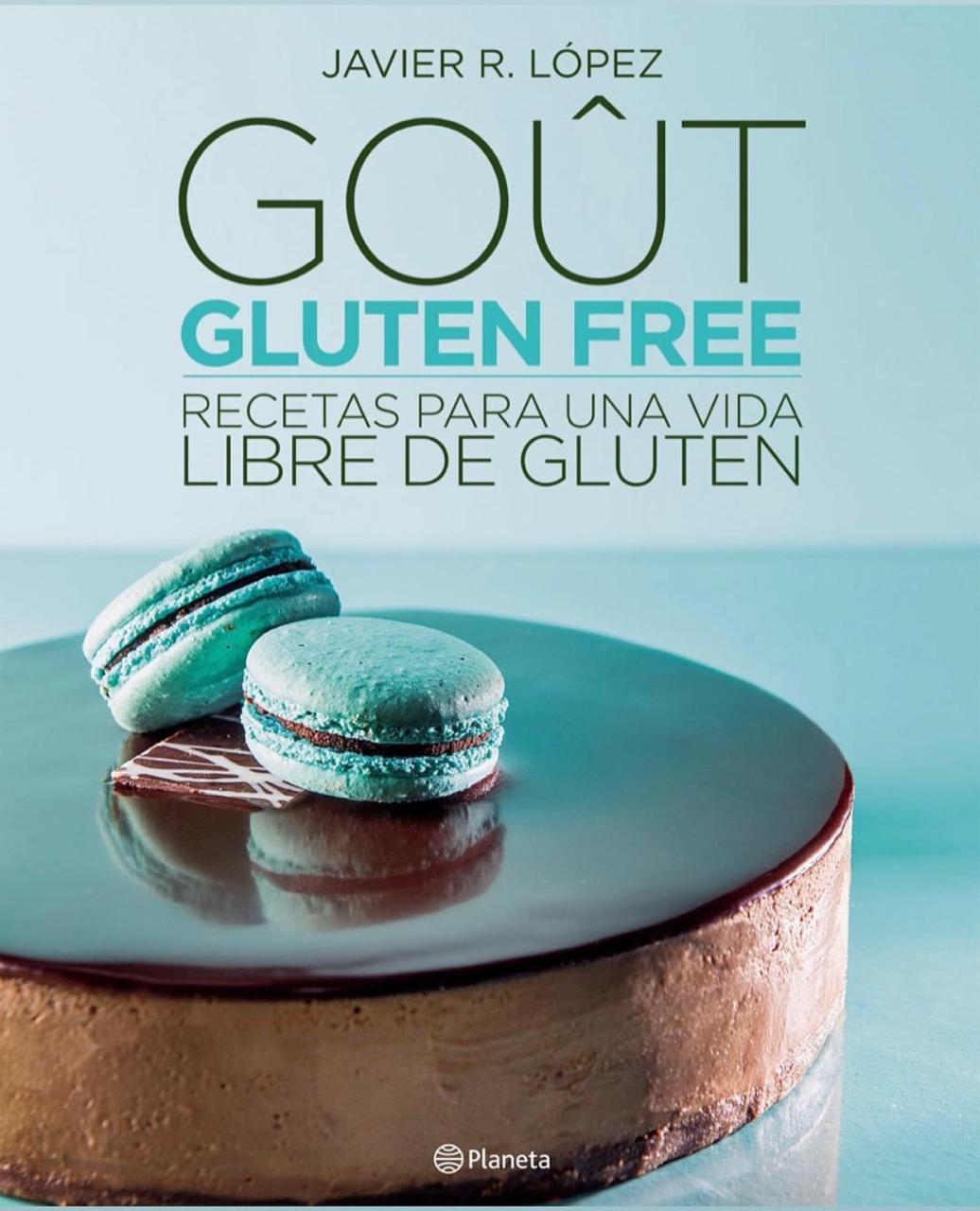 panaderías gluten free