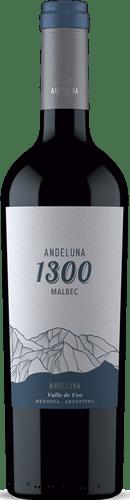 Andeluna 1300 Malbec 2019 1