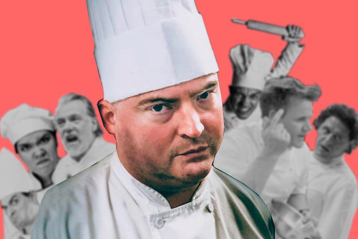 abusos en la gastronomía