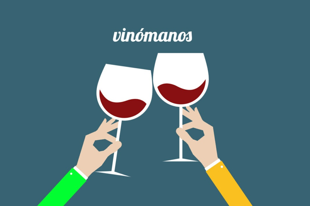 Vinómanos
