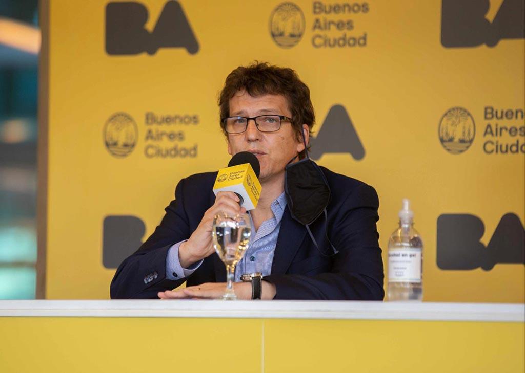 José Luis Giusti