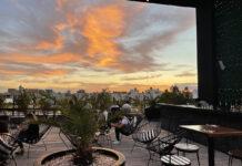 bares con patio o terraza