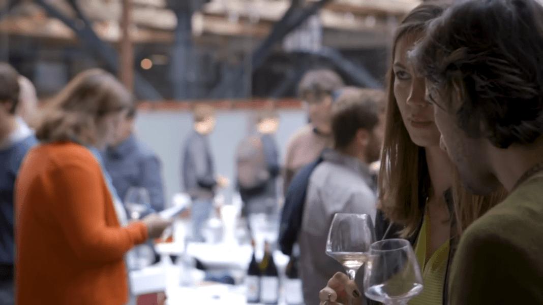 Polo vitivinícola de Buenos Aires