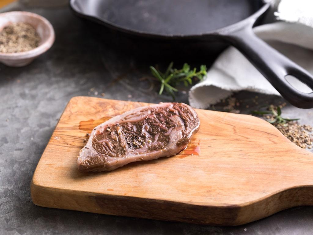carne 3D