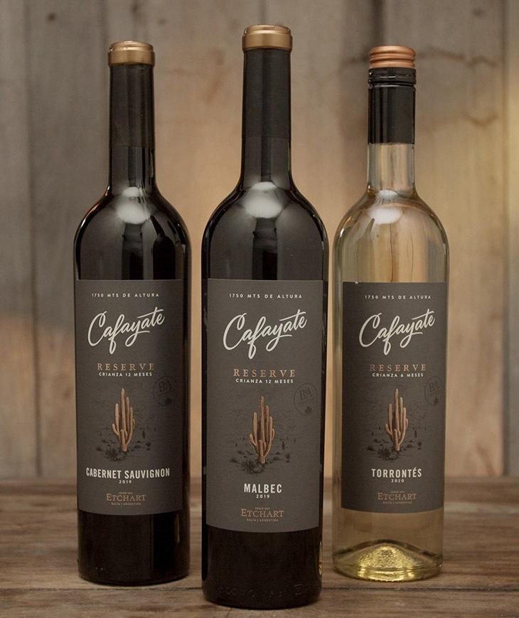 Vinos Cafayate