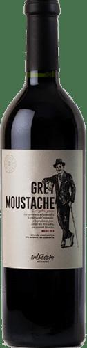 Entrevero Grey Moustache Malbec 2015 1