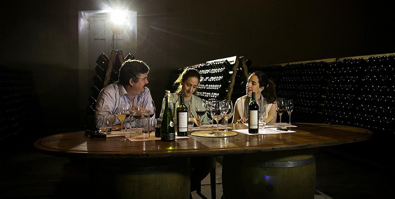 Teia: los nuevos vinos de Lagarde 1