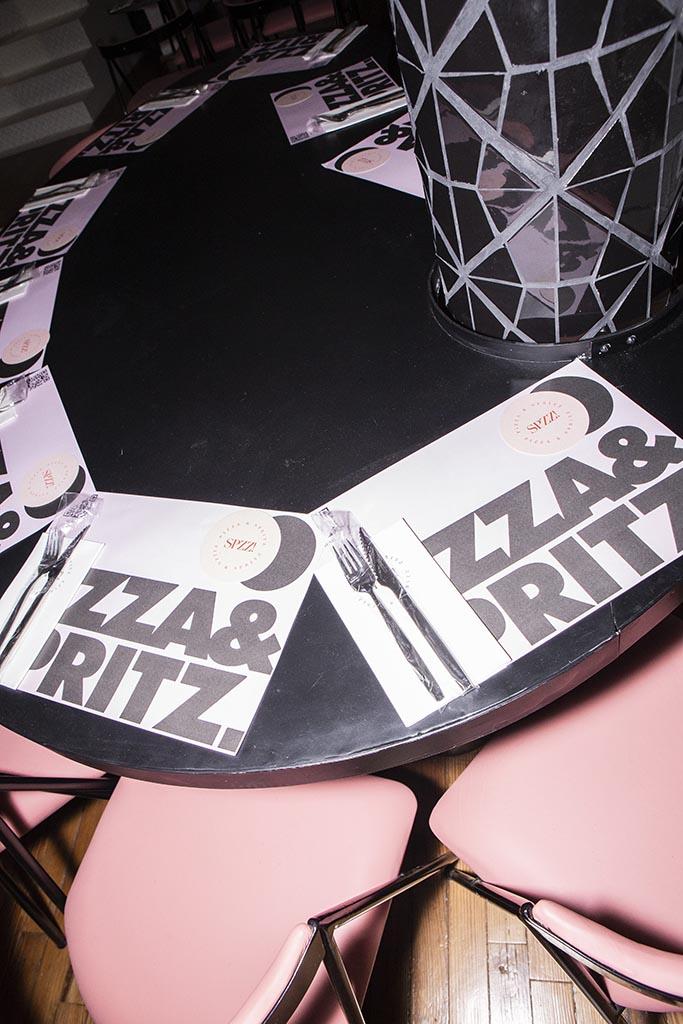nuevas pizzerías
