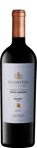 Salentein Single Vineyard El Tomillo