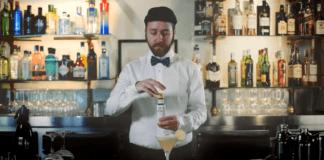 dash coctelería