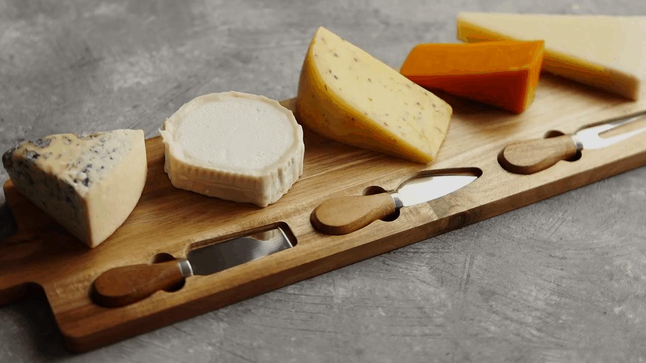 combinar quesos y vinos