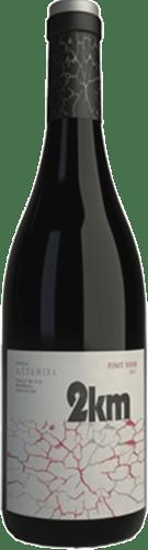 INFORME DE VINOS TINTOS: Los mejores Pinot Noir de Argentina 19