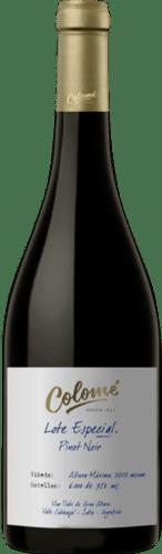 INFORME DE VINOS TINTOS: Los mejores Pinot Noir de Argentina 7