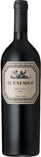 INFORME VINOS TINTOS: Las mejores Bonarda de Argentina 6