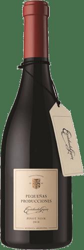 INFORME DE VINOS TINTOS: Los mejores Pinot Noir de Argentina 6