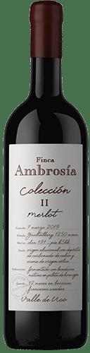 FINCA AMBROSIA WINEMAKERS SELECTION MERLOT