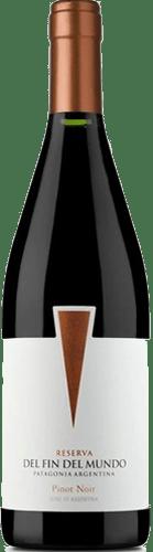 INFORME DE VINOS TINTOS: Los mejores Pinot Noir de Argentina 36