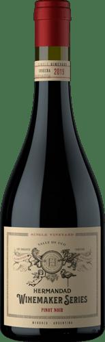 INFORME DE VINOS TINTOS: Los mejores Pinot Noir de Argentina 20