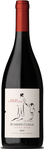 Humberto Canale Old Vineyard Pinot Noir 2018 1