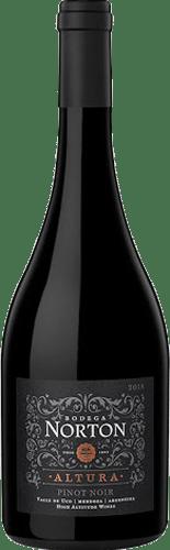 INFORME DE VINOS TINTOS: Los mejores Pinot Noir de Argentina 22