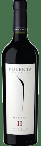 Pulenta Estate II Merlot 2016 1