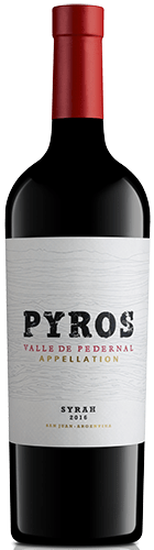 Pyros Appellation Syrah