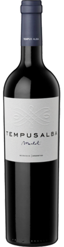 Tempus Alba Merlot Reserva Merlot 2018 1