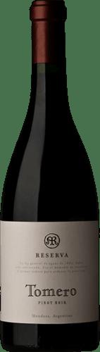 INFORME DE VINOS TINTOS: Los mejores Pinot Noir de Argentina 25
