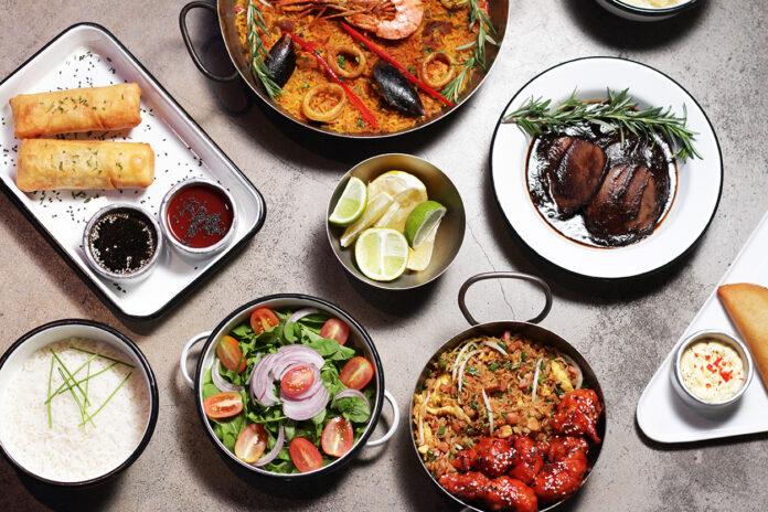 restaurantes venezolanos en caba