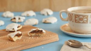 Cómo se hacen las colaciones cordobesas caseras 1