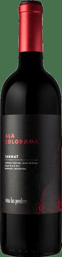 Las Perdices Ala Colorada Tannat 2018 1