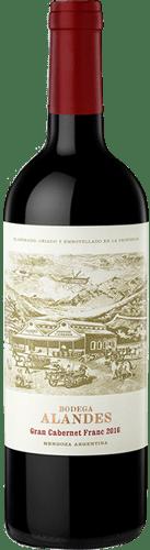 INFORME DE TINTOS: estos son los mejores vinos Cabernet Franc de Argentina 29