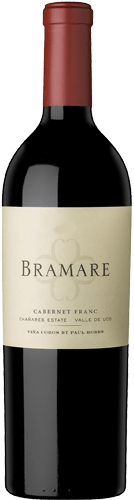 Bramare Chañares Estate Cabernet Franc 2017 1