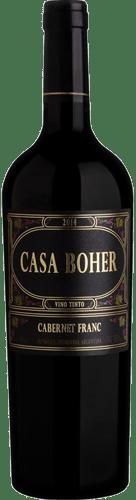 Casa Boher Cabernet Franc 2018 1