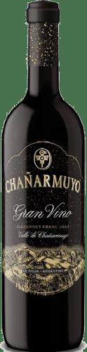 Chañarmuyo Cabernet Franc 2018 1