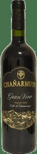 Chañarmuyo Gran Vino Tannat 2018 1