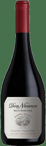 INFORME DE TINTOS: estos son los mejores vinos Cabernet Franc de Argentina 12