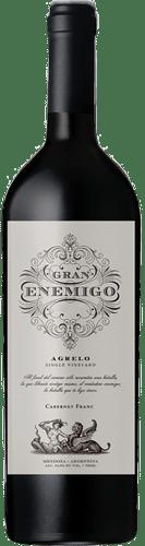 TOP50: los mejores vinos tintos de Argentina (sin Malbec) 7