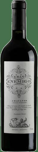 INFORME DE TINTOS: estos son los mejores vinos Cabernet Franc de Argentina 8