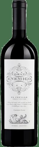 TOP50: los mejores vinos tintos de Argentina (sin Malbec) 10