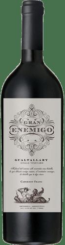 TOP50: los mejores vinos tintos de Argentina (sin Malbec) 44
