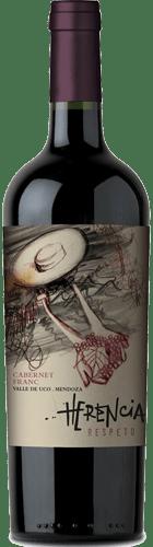 INFORME DE TINTOS: estos son los mejores vinos Cabernet Franc de Argentina 49