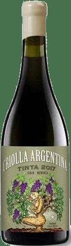 Pala Corazón Criolla Argentina 2019 1