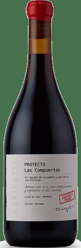 TOP50: los mejores vinos tintos de Argentina (sin Malbec) 25