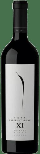 INFORME DE TINTOS: estos son los mejores vinos Cabernet Franc de Argentina 11