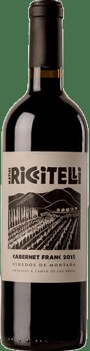 INFORME DE TINTOS: estos son los mejores vinos Cabernet Franc de Argentina 10