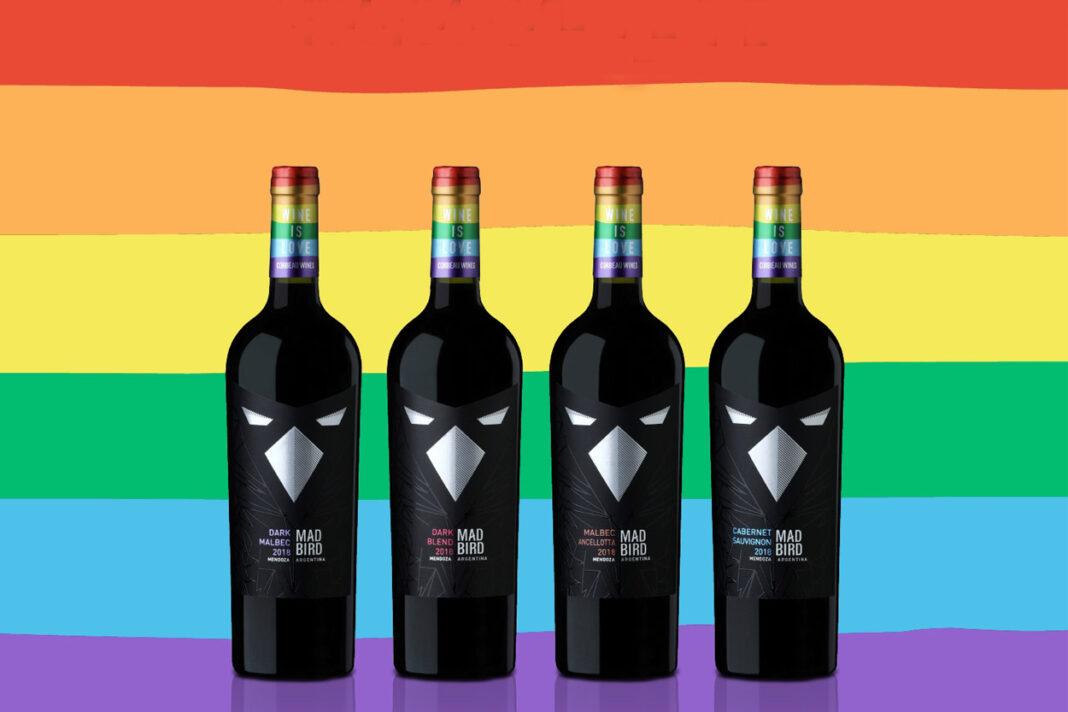 wine is love